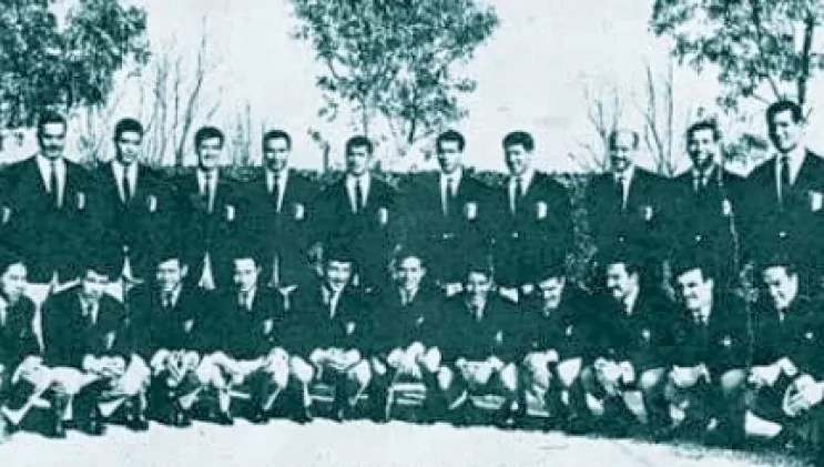 """الفاف : """"فريق جبهة التحرير الوطني رمز مُقدس"""""""