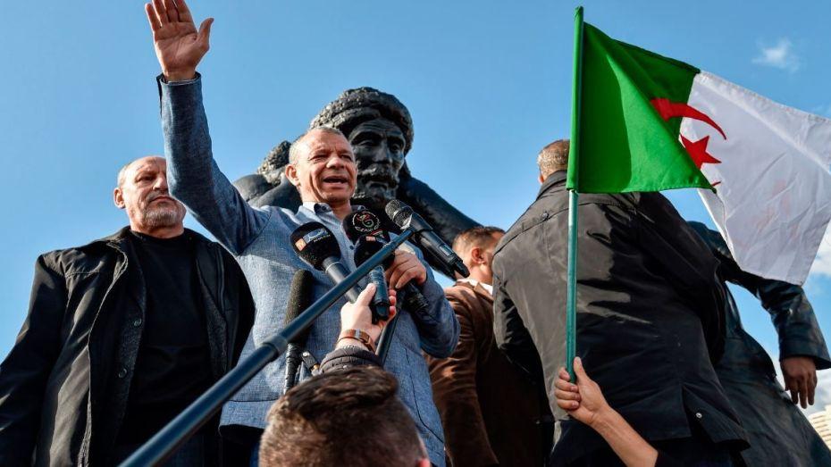 حركة البناء ترفض حرية العبادة في الجزائر