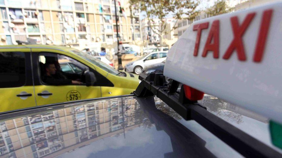 سيارات الأجرة تستأنف نشاطها الاثنين بهذه الشروط