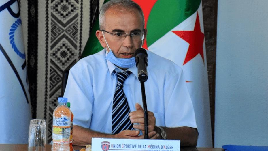 """المدير العام لنادي """"سوسطارة"""" يُطالب بالفصل في قضية البطولة عاجلا"""