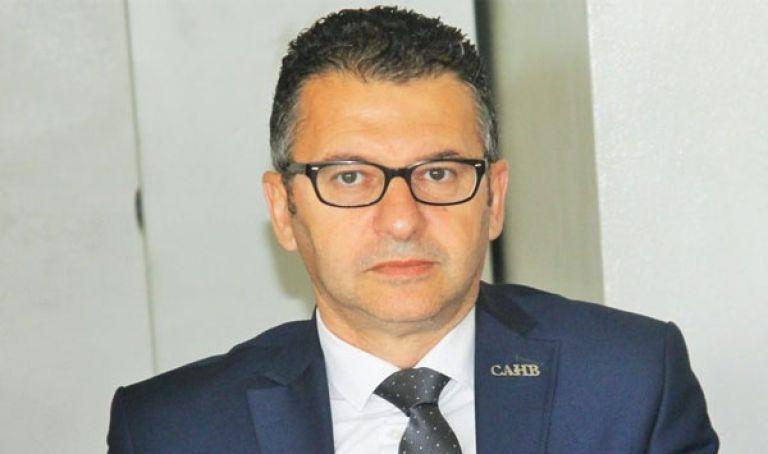 إعادة انتخاب حبيب لعبان على رأس اتحادية كرة اليد