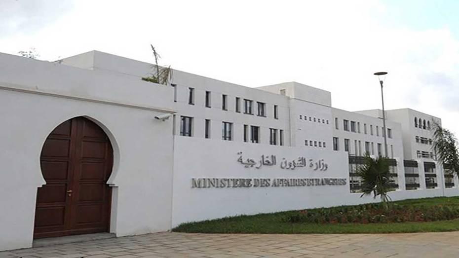 أول تعليق للجزائر على مبادرة السيسي