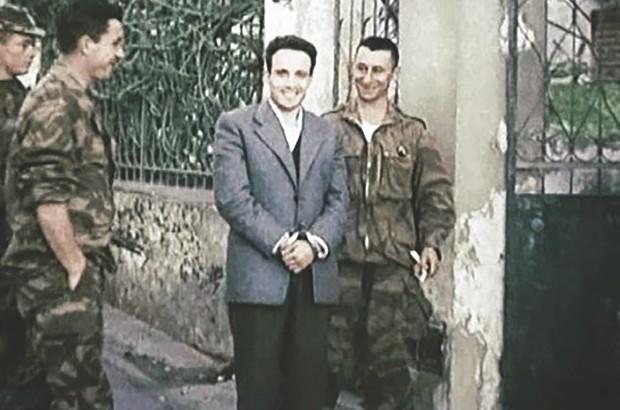 إقامة تماثيل نصفية لبن مهيدي وأودان وبلقاسم بالجزائر العاصمة