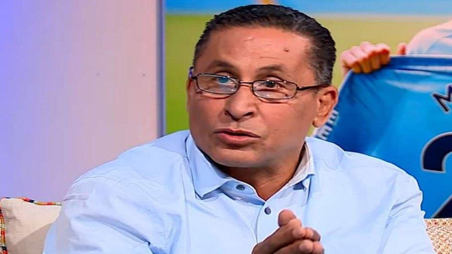 رئيس النادي الهاوي لمولودية الجزائر يكشف أمورا خطيرة تتعلق بالنادي