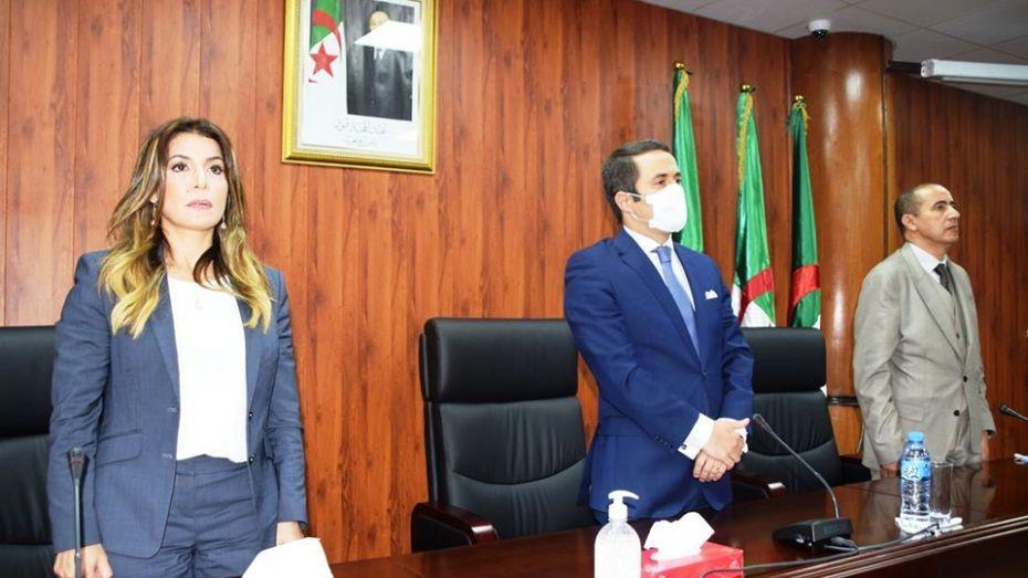 بالفيدو  سيد علي خالدي وسواكري وبن العمري يترحمون على أرواح شهداء المقاومات الشعبية