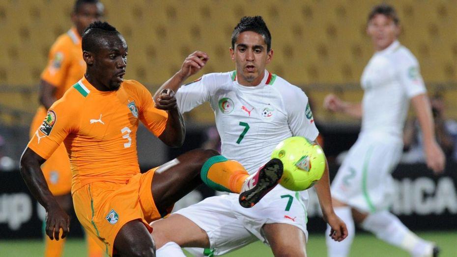 بالفيديو  بودبوز يحنّ إلى المنتخب الجزائري