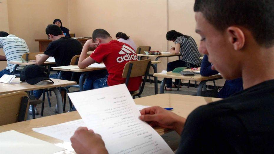 الشروع في إحصاء الراغبين في اجتياز شهادة التعليم المتوسط