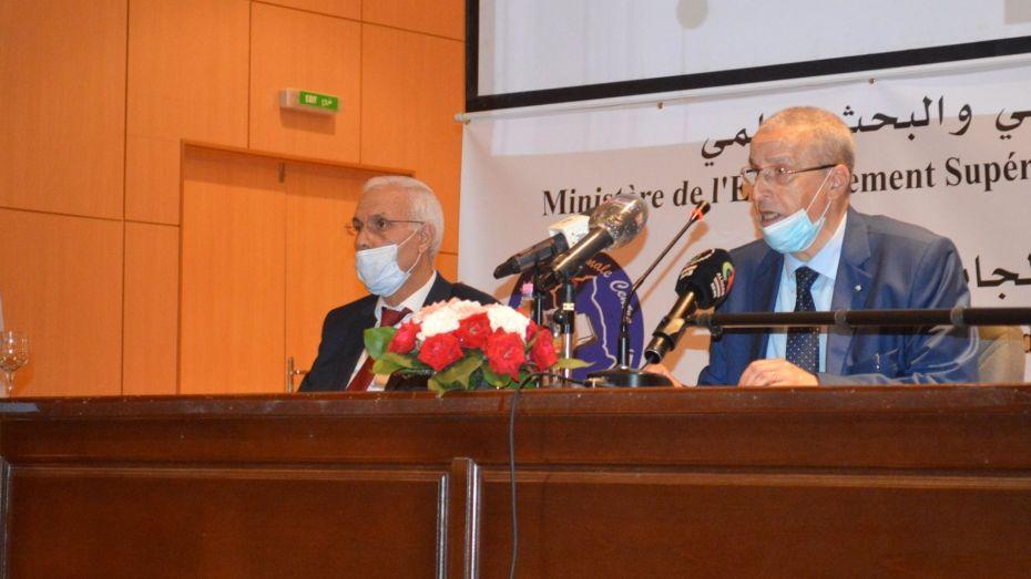 تحسين ترتيب الجامعة الجزائرية ..هدف الوزير!