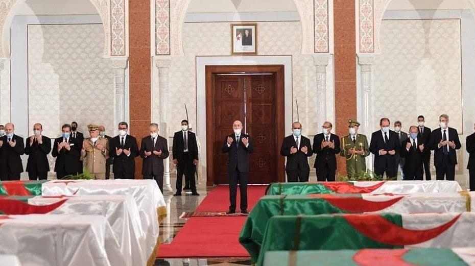 الجزائر لن تكتب التاريخ مع فرنسا