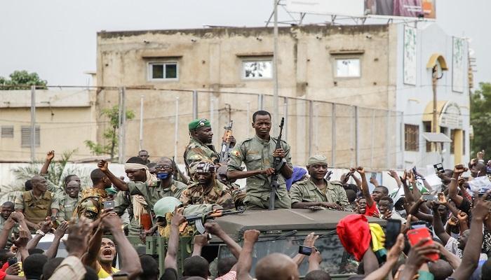 الجزائر توضح موقفها مما يحدث في مالي