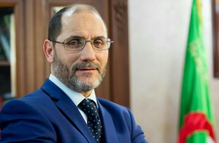 حمس تدعو الحكومة إلى مساعدة لبنان