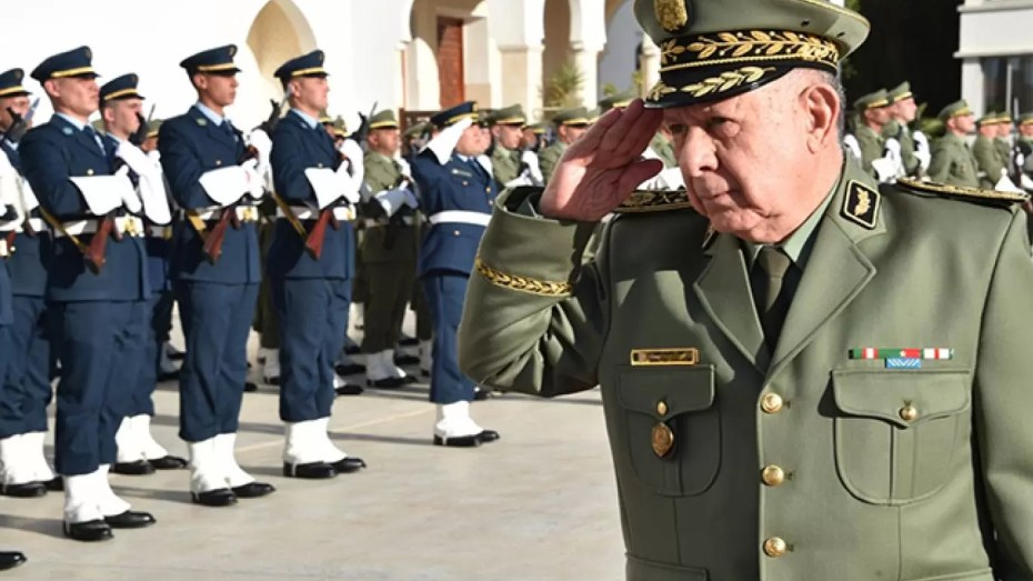 مجلة الجيش تحذر من الحرب بوكالة في ليبيا