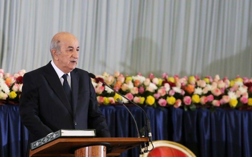 الاحتجاجات.. مؤامرة مدبرة ضد الجزائر