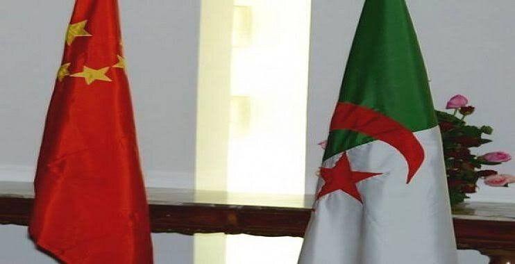 الجزائر تعتزم دعم إنشاء مشاريع مع الصين