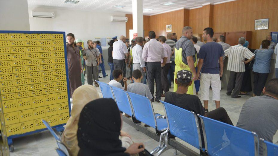 بريد الجزائر تغيّر تواريخ صب المعاشات ومنح المتقاعدين