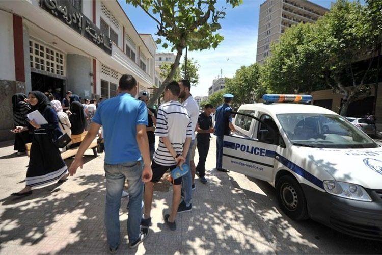 أكثر من 15 ألف شرطي يؤمنون امتحان البكالوريا