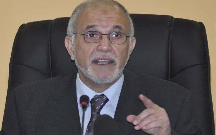 محمد شرفي: لا تجاوزات لحد اللحظة وسنضمن نزاهة الانتخابات