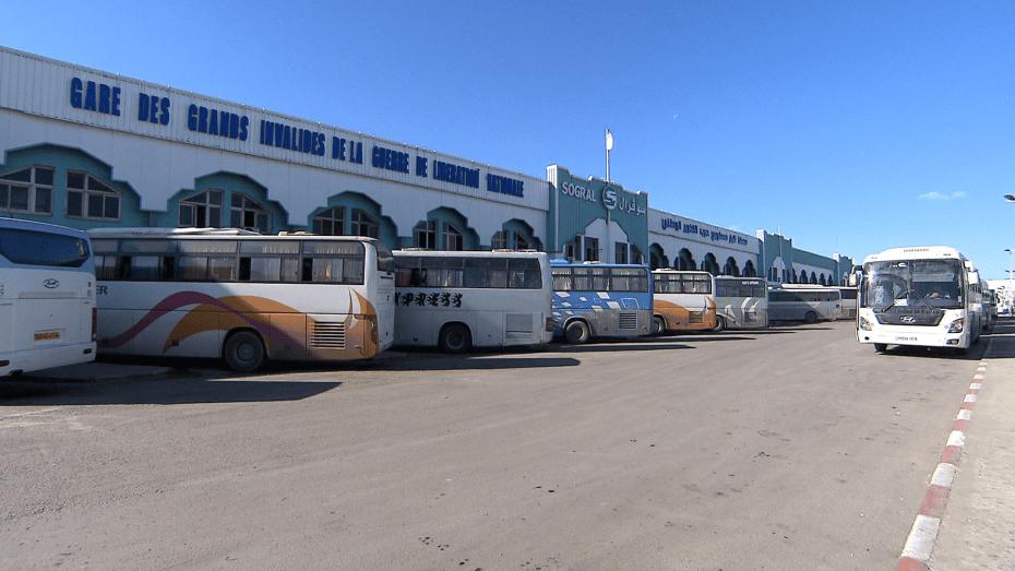 وزير النقل يعلق على استمرار منع نقل المسافرين بين الولايات وأسبابه