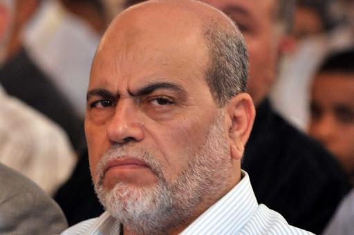 أبو جرة سلطاني أمام المحكمة بسبب قضية الخليفة