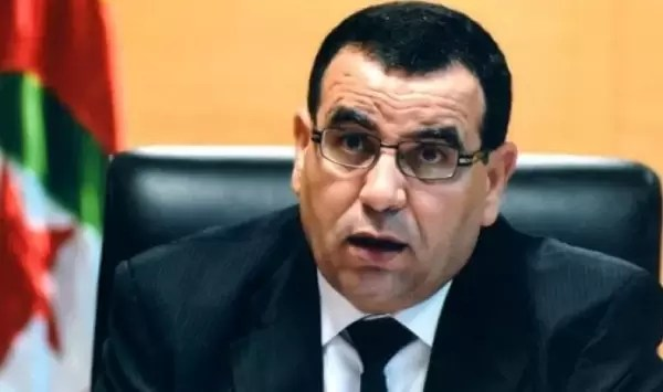 ثاني وزير في الحكومة الجزائرية يصاب بكورونا