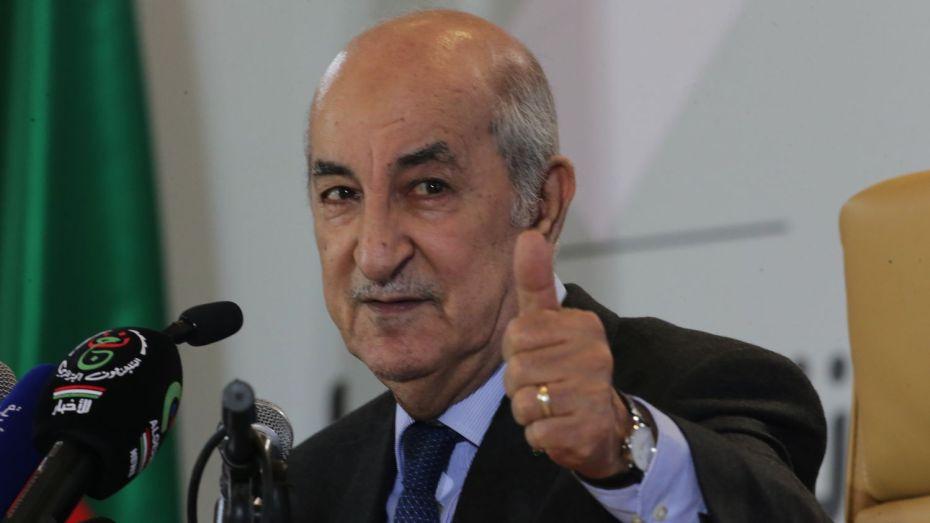 رئيس اتحادية كرة اليد يكشف ما حدث في المنتخب بعد تحفيز الرئيس تبون