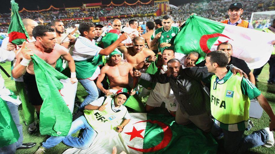 عنتر يحيى قائد المنتخب الجزائري السابق يستذكر ملحمة أم درمان بهذه العبارات