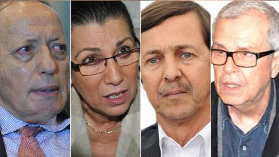  المحكمة العليا تقبل الطعن في قضية التآمر