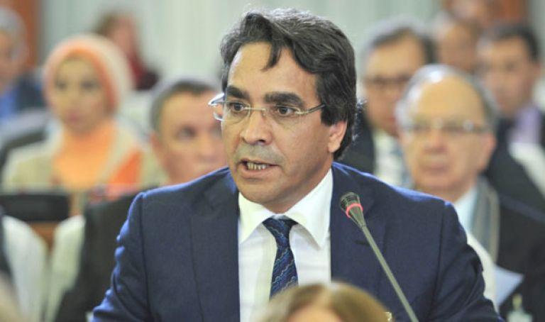 الأمين العام السابق للأفلان محمد جميعي أمام القضاء مجددا