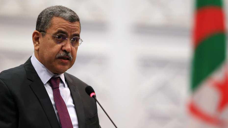 جراد يُعزي في وفاة كبير المفاوضين الفلسطينيين