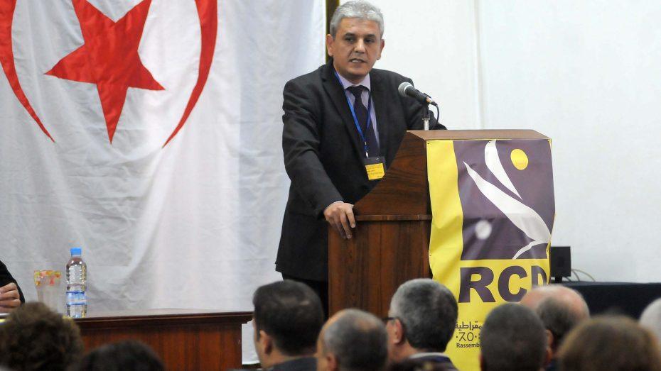 الأرسيدي: محاكمة جاب الخير هبة من السماء للسلطة لإلهاء الجزائريين