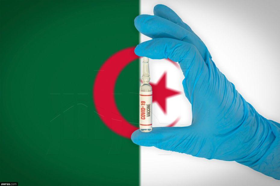 استقرار في إصابات كورونا بالجزائر