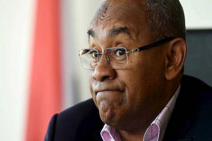 الفساد يُطيح برئيس الاتحاد الإفريقي