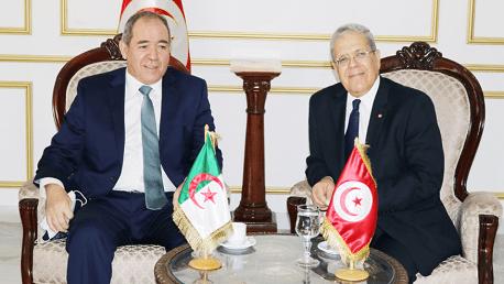 أول رد رسمي من تونس على تطاول وزير خارجيتها الأسبق على الجزائر