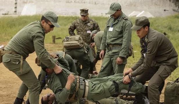 محاكمة 170 جندي مغربي بسبب رفضهم المشاركة في الحرب بالصحراء الغربية