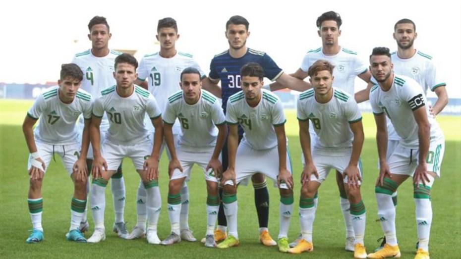 مغربي يتسبب في طرد لاعبين جزائريين من نادي أولمبيك مرسيليا