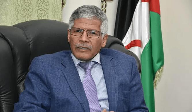 السفير الصحراوي في الجزائر: المغرب طعن فلسطين وقرار ترامب غير شرعي