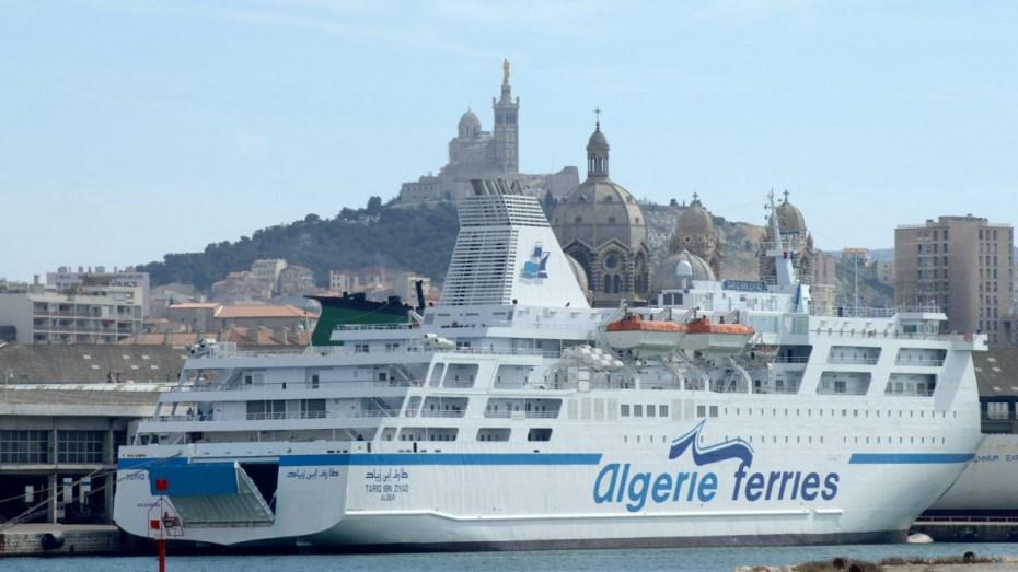 900 مليار سنتيم خسائر مؤسسة النقل البحري للمسافرين