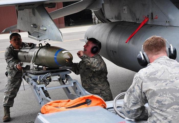 هجمات إلكترونية تخترق إدارة الترسانة النووية الأمريكي