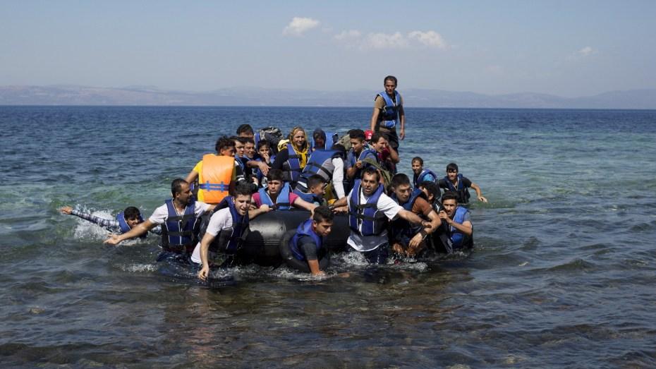 الهجرة السرية: هلاك 2170 شخصا من دول المغرب العربي وأفريقيا الغربية