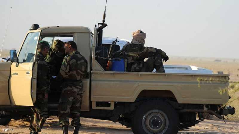 توتر عسكري بين الجيشين الموريتاني والمغربي وتبادل لإطلاق النار