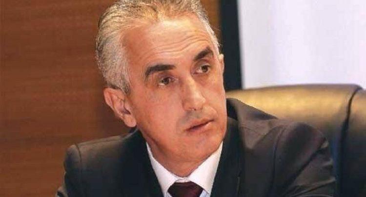 رئيس الإتحادية الجزائرية للمُصارعة في ذمة الله