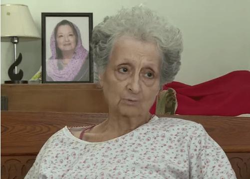 الممثلة أنيسة قادري في ذمة الله بعد صراع طويل مع المرض