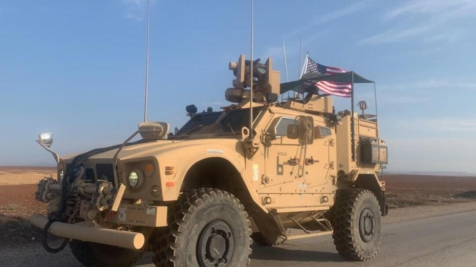 المغرب يفاوض لإقامة قاعدة عسكرية أمريكية في الصحراء الغربية