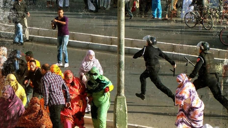 هيومن رايتس ووتش: المغرب يقمع النشطاء الصحراويين