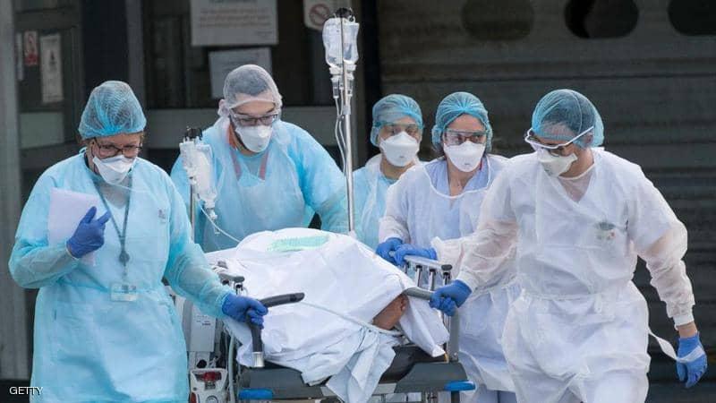 ملايين الضحايا جراء وباء كورونا و10 دول أكثر تسجيلا للوفيات