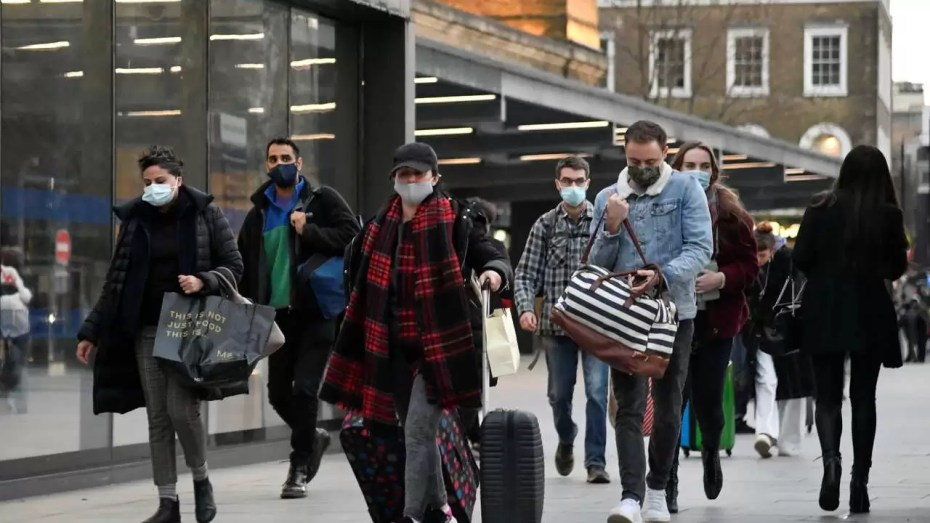 السلالة الجديدة من فيروس كورونا تزحف نحو العالم العربي