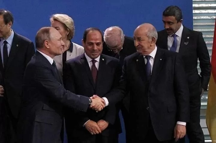 روسيا تفي بالتزاماتها العسكرية نحو الجزائر رغم جائحة كورونا
