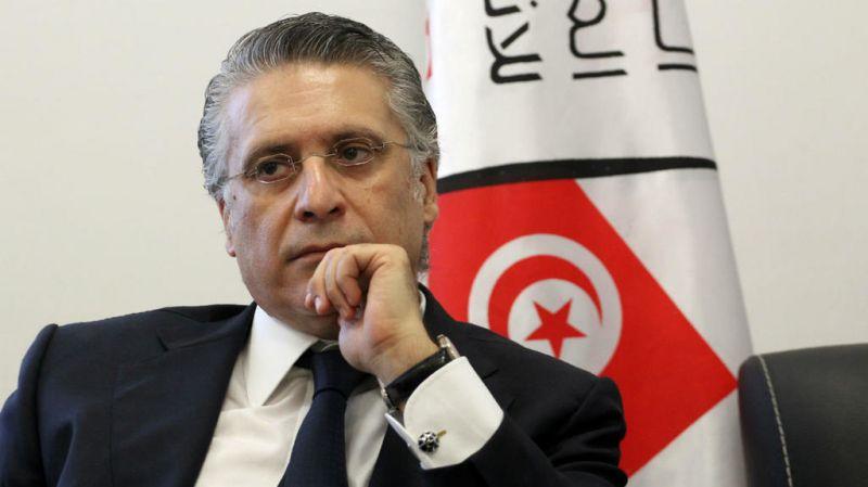 رجل الأعمال التونسي نبيل القروي متهم بتهريب البشر إلى الجزائر