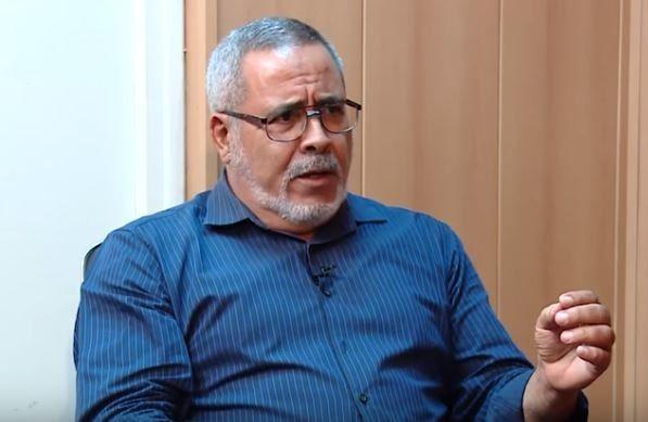 مجاهد: التطبيع المغربي مع إسرائيل يهدد استقرار للجزائر