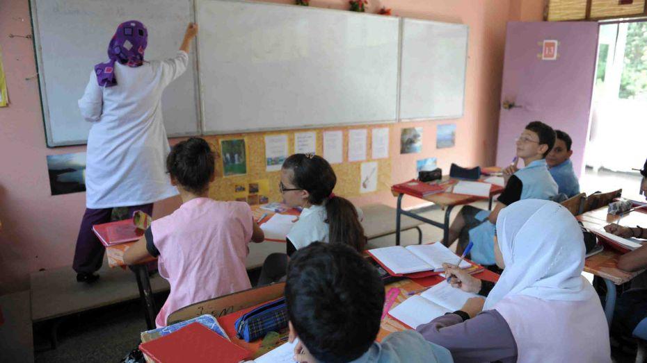 وزارة التربية تكشف مواعيد الامتحانات الفصلية
